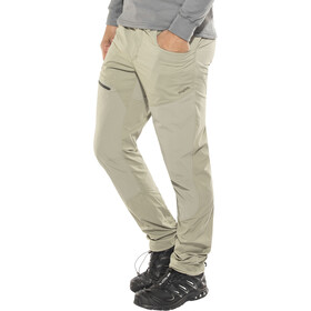 Haglöfs Lite Hybrid Pantalones Hombre, lichen